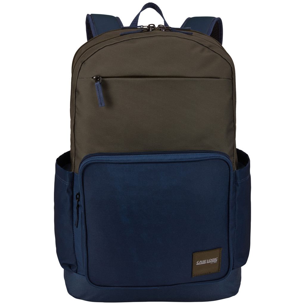 Case Logic Query 29L Olive Night/Dress Blue