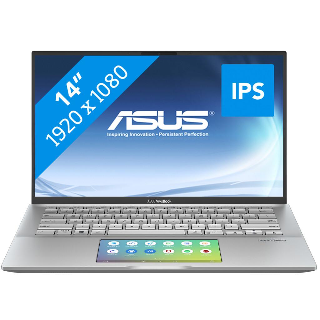 Asus VivoBook S432FA-EB055T-BE Azerty