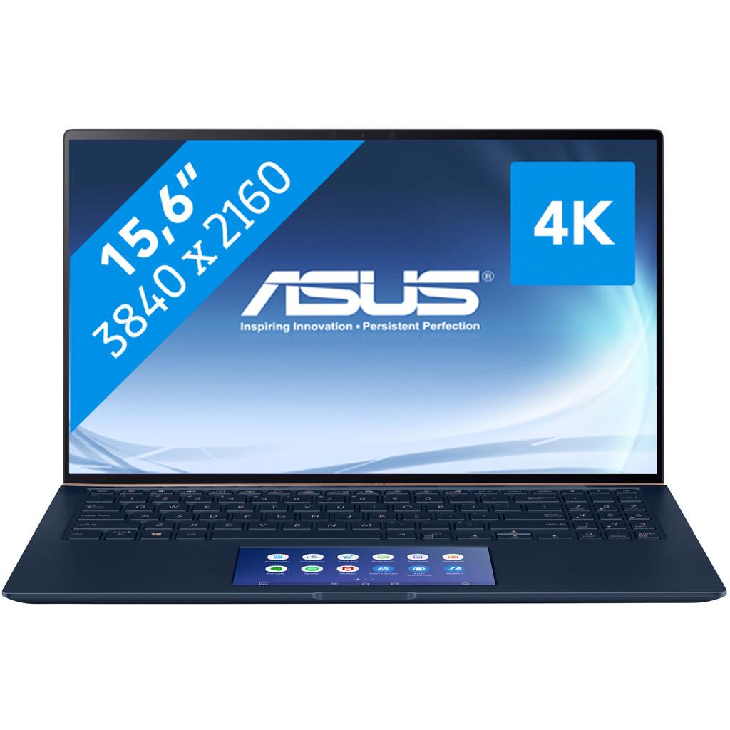 Asus ZenBook UX534FTC-AA052T-BE Azerty