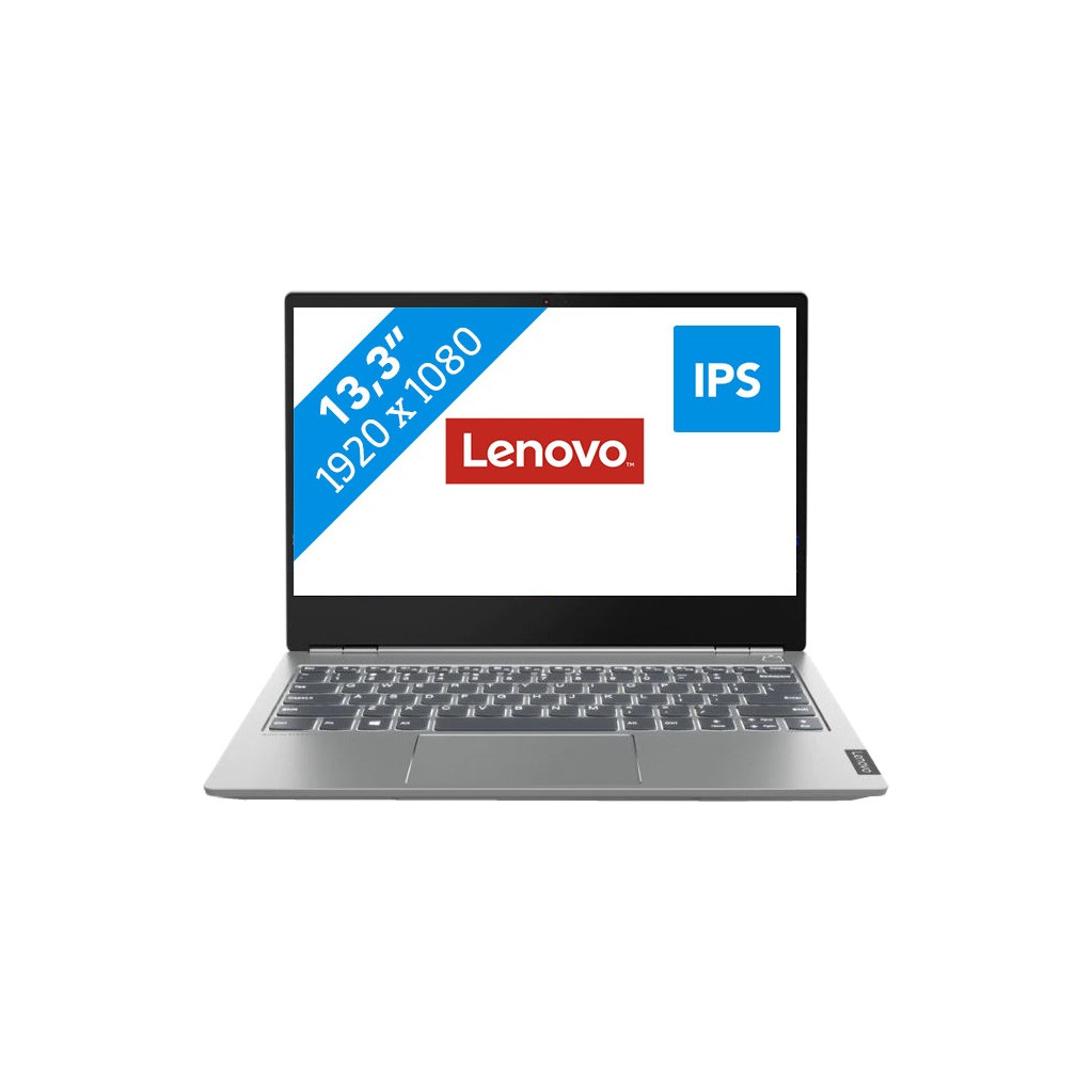 Lenovo Thinkbook 13S 20RR003GMB Azerty