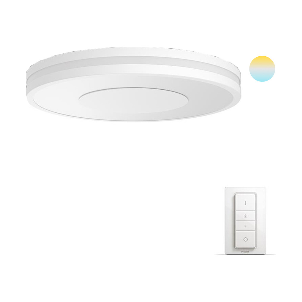 Philips Hue Being Plafondlamp Wit