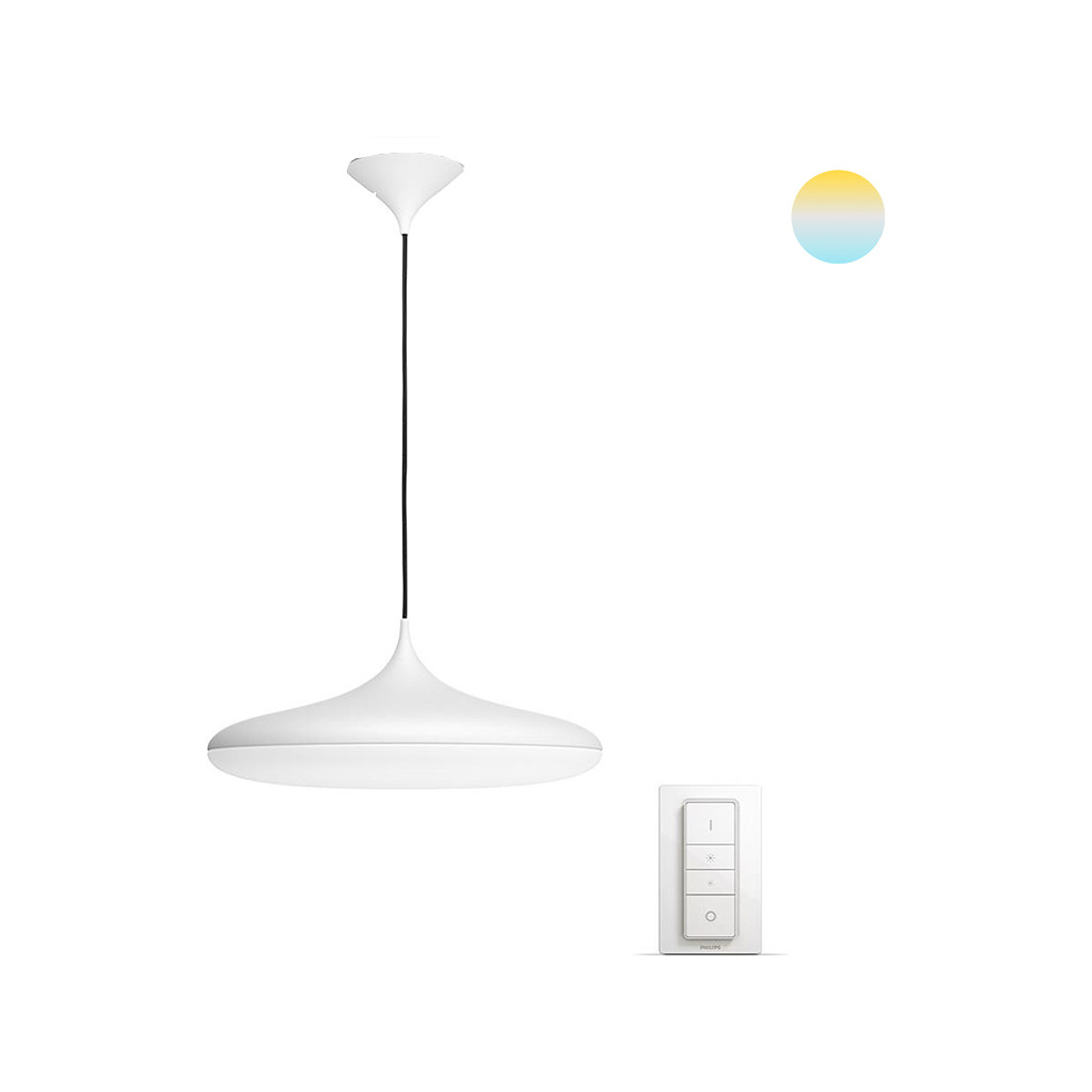 Philips Hue Cher Hanglamp Wit
