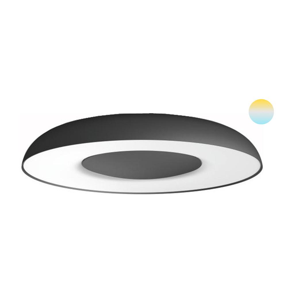 Philips Hue Still Plafondlamp Zwart