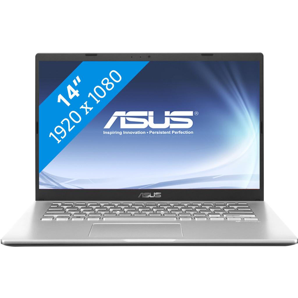 Asus VivoBook X409JA-EK024T-BE Azerty