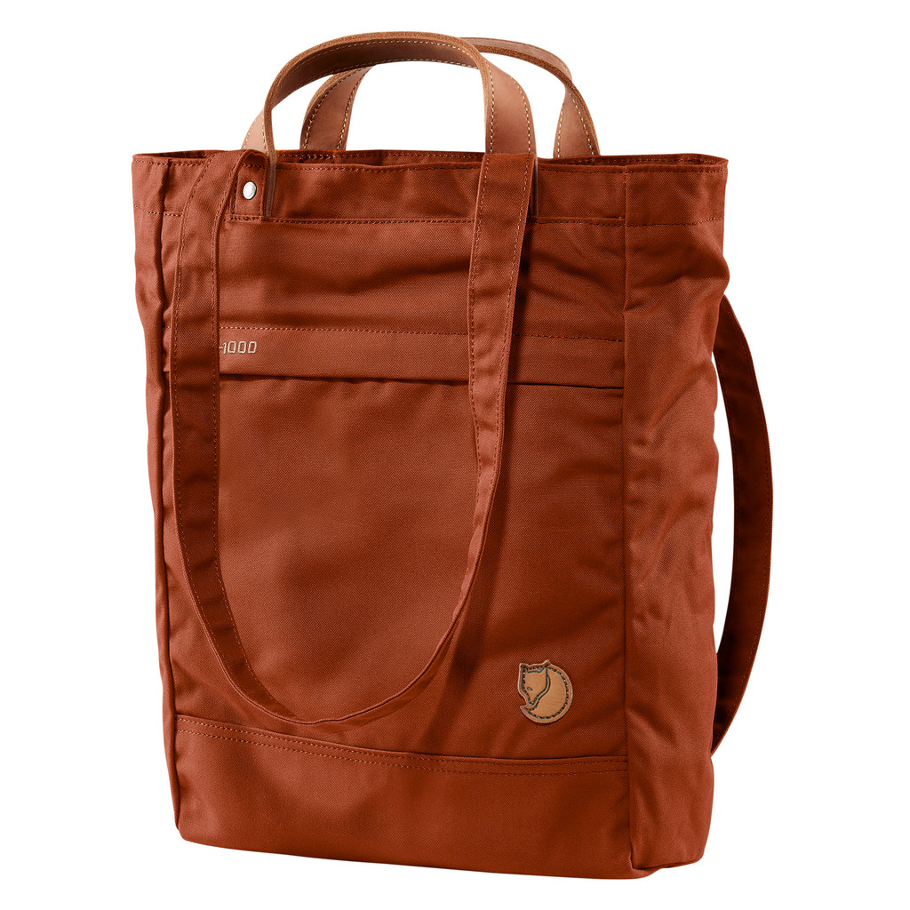 Fjällräven Totepack No. 1 Small Autumn Leaf 10L