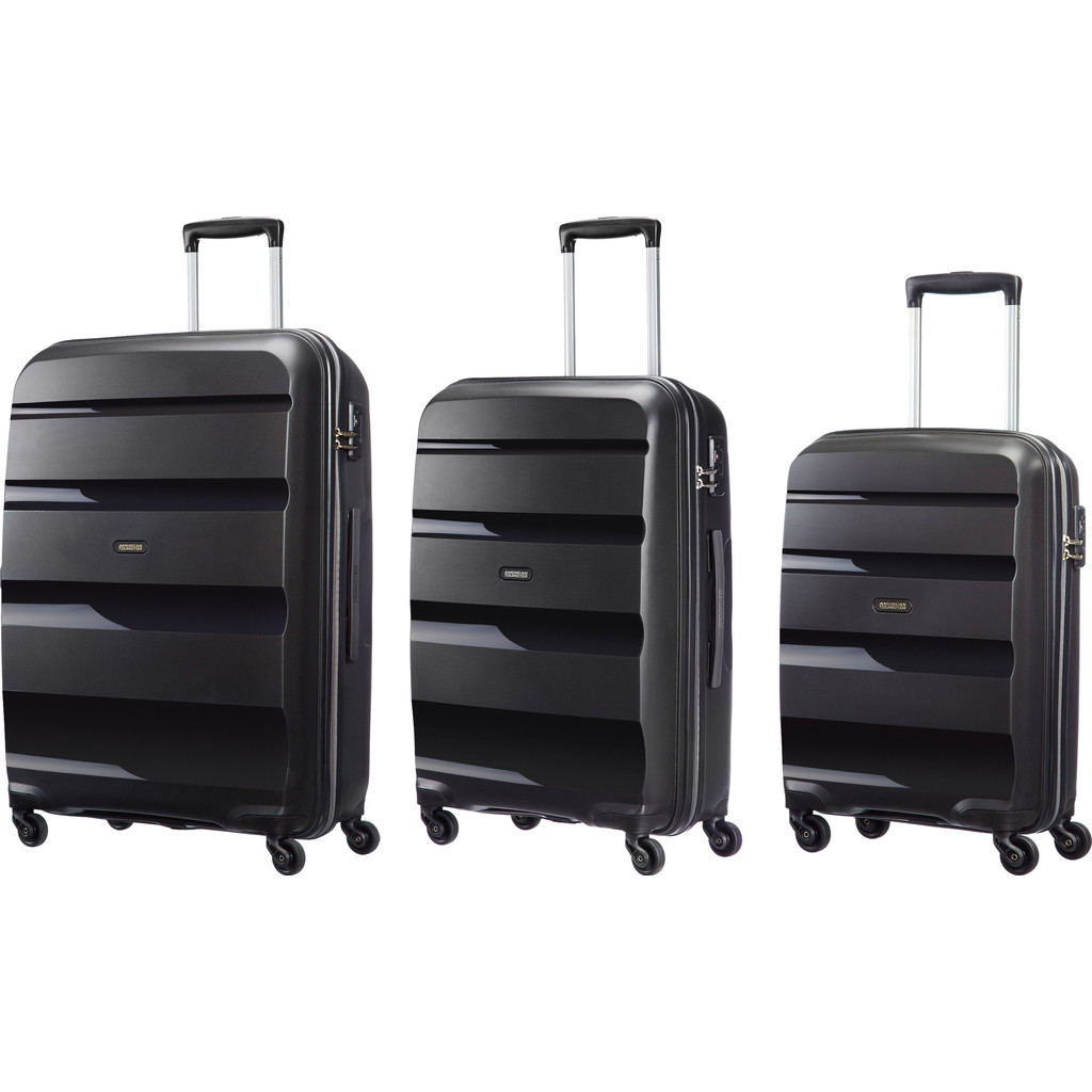 American Tourister Bon Air Spinner 75cm + 66cm + 55cm kofferset