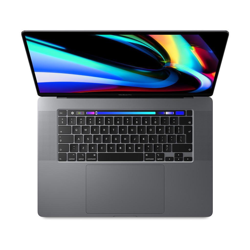 Apple MacBook Pro 16 inch (2019) 2,6 GHz i7 16 GB/1 TB 5500M 4 GB