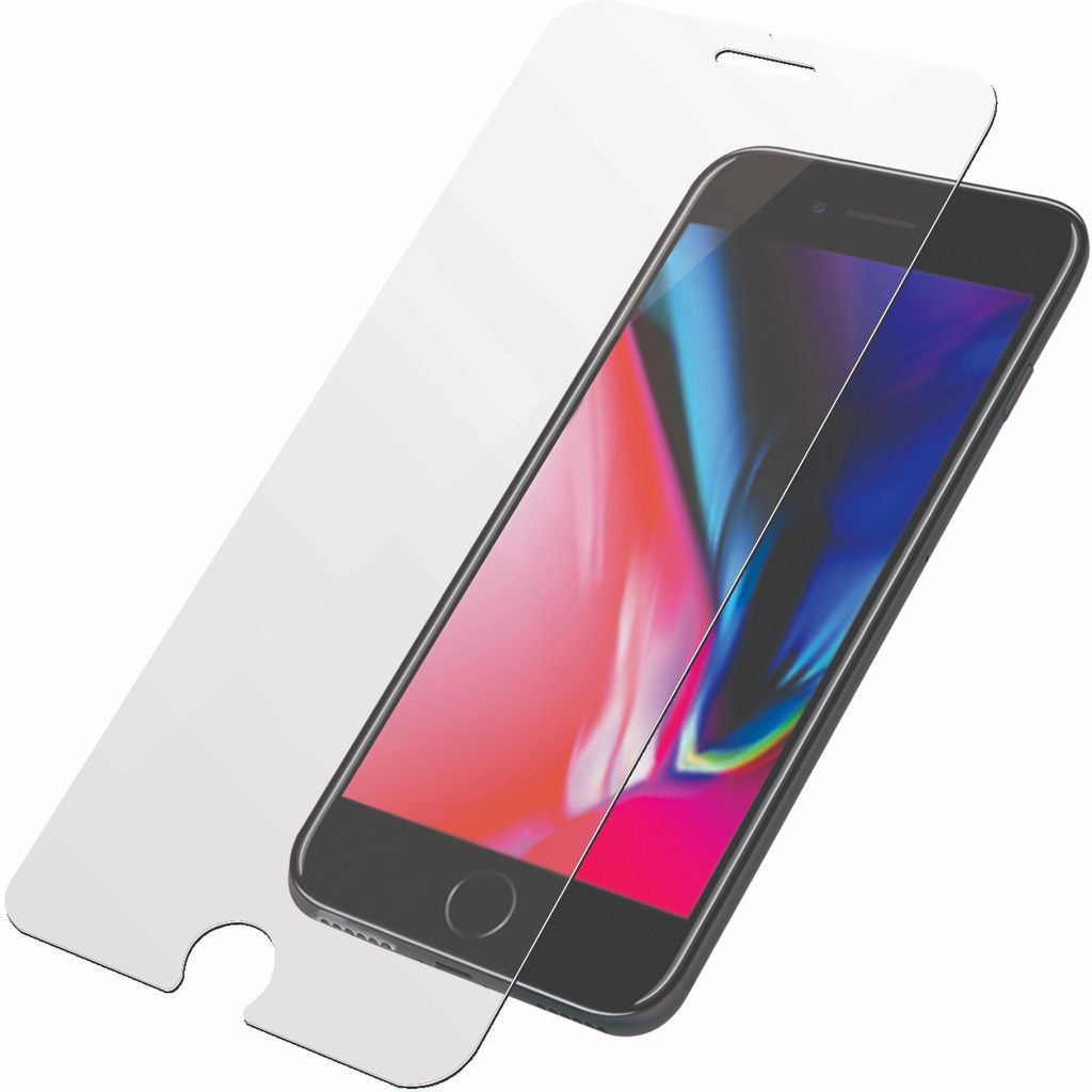 PanzerGlass Apple iPhone 7 Plus/8 Plus Screenprotector Glas