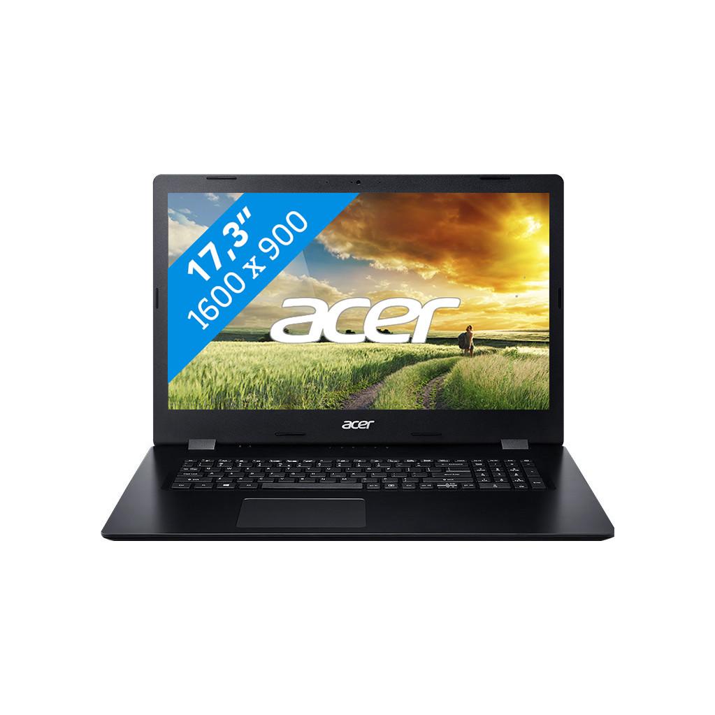 Acer Aspire 3 Pro A317-51-343X Azerty