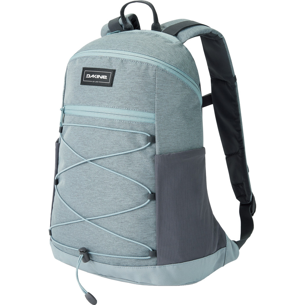 Dakine WNDR Pack Lead Blue 18L