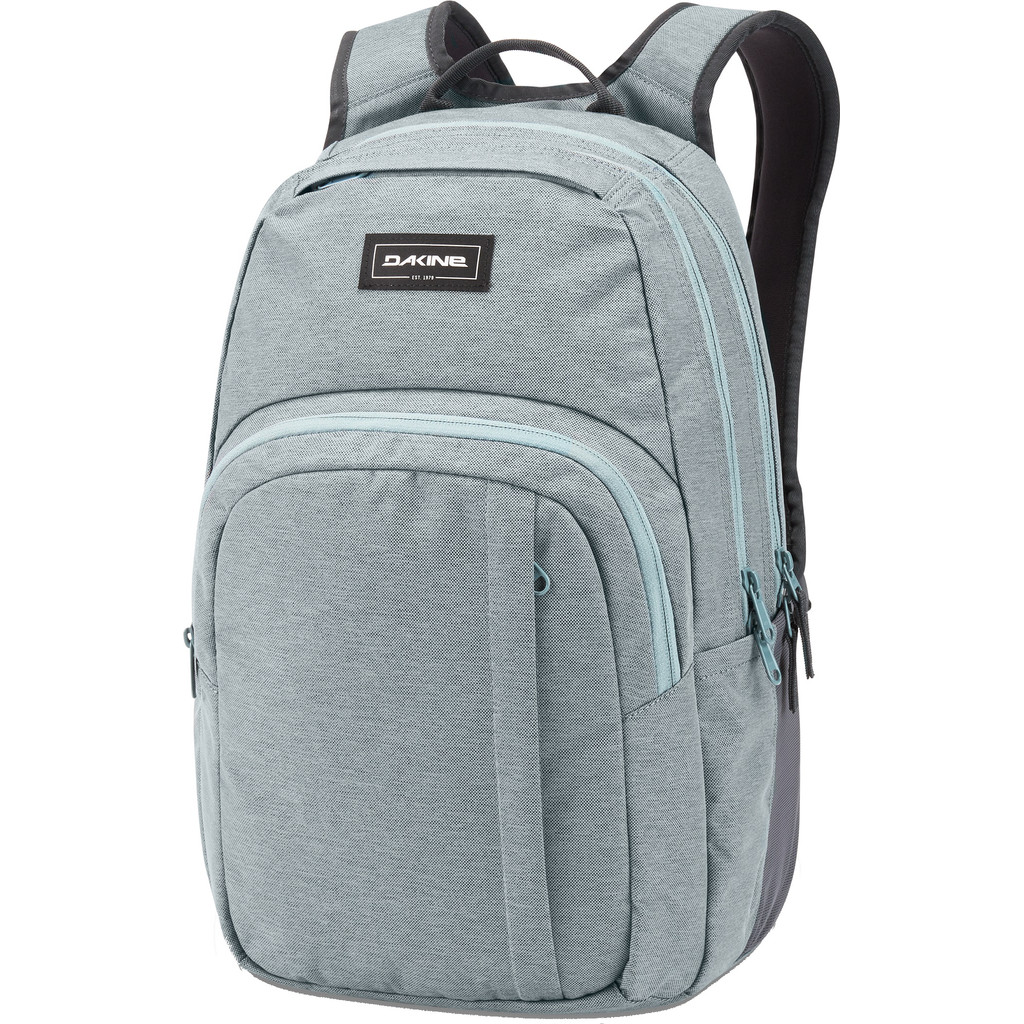 "Dakine Campus 15"" Lead Blue 25L"
