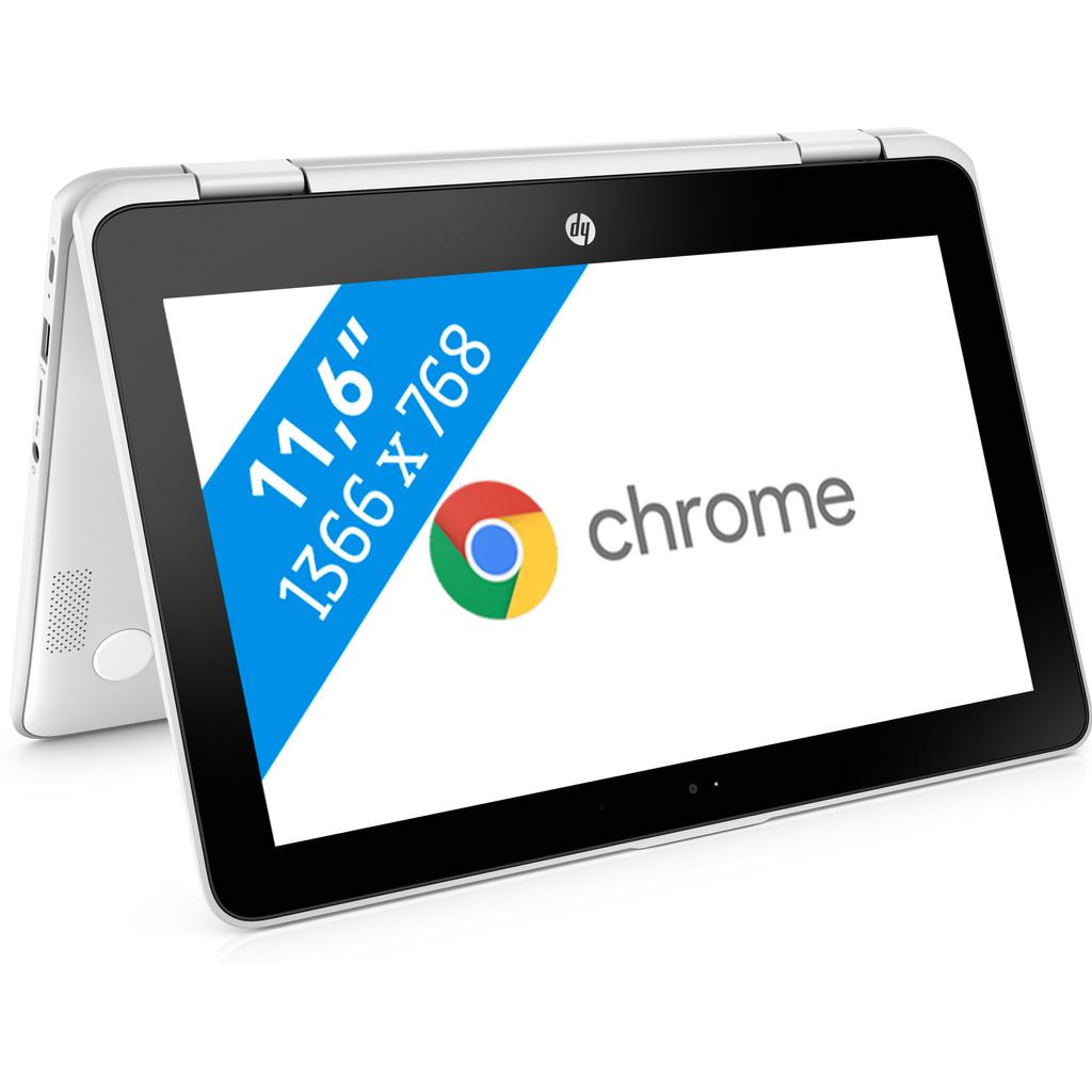 HP Chromebook x360 11-ae100nb Azerty