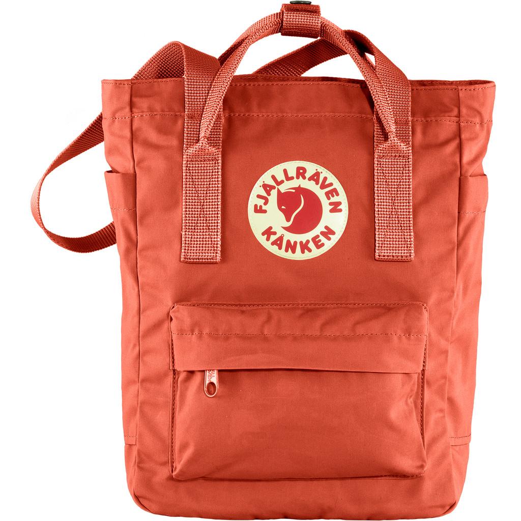 Fjällräven Kånken Totepack Mini - Rowan red