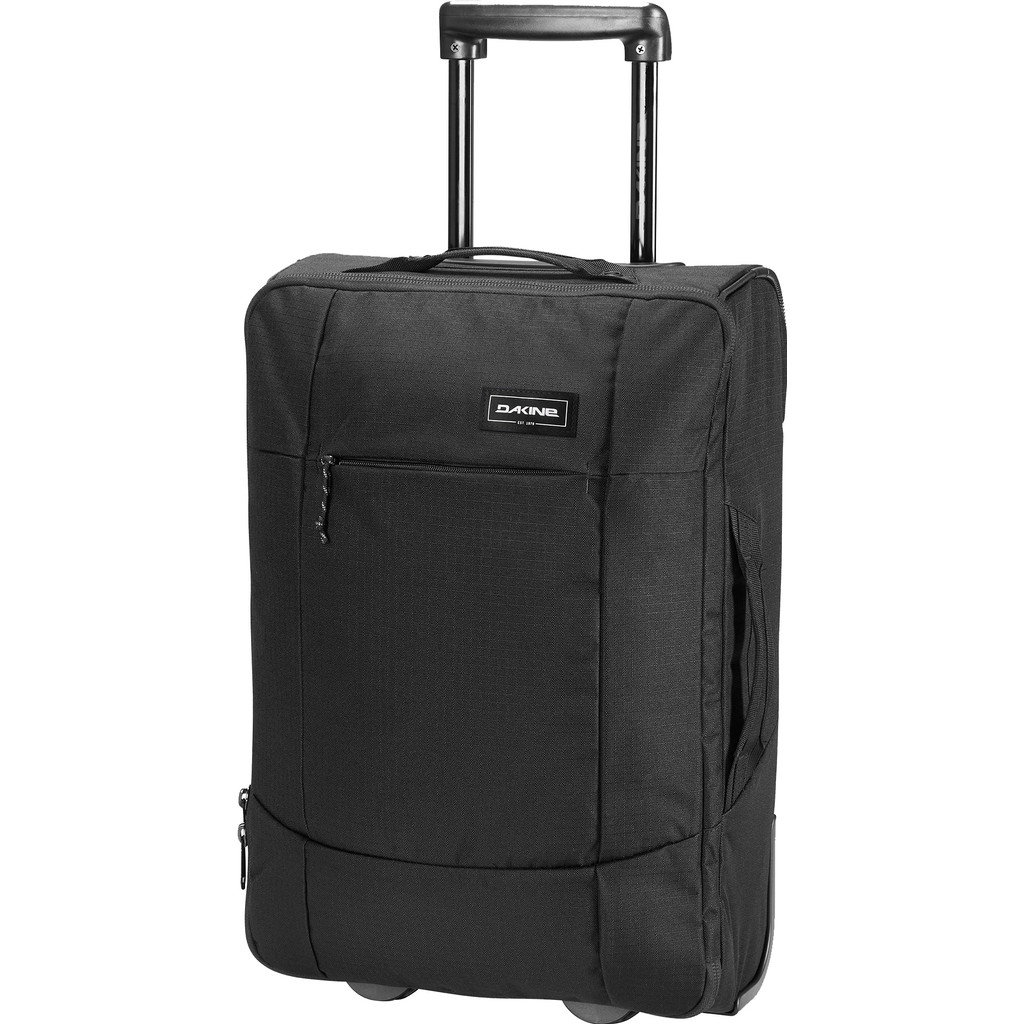 Dakine Carry On EQ Roller 40L Black
