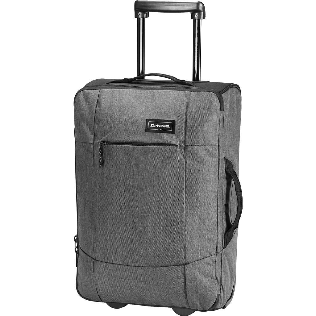 Dakine Carry on EQ Roller 40L Carbon