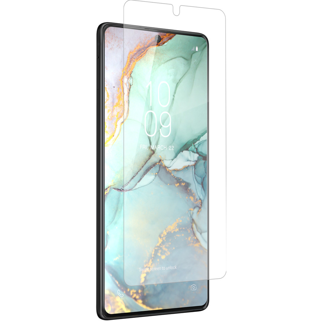 InvisibleShield Ultra Clear Samsung Galaxy S10 Lite Screenprotector Kunststof