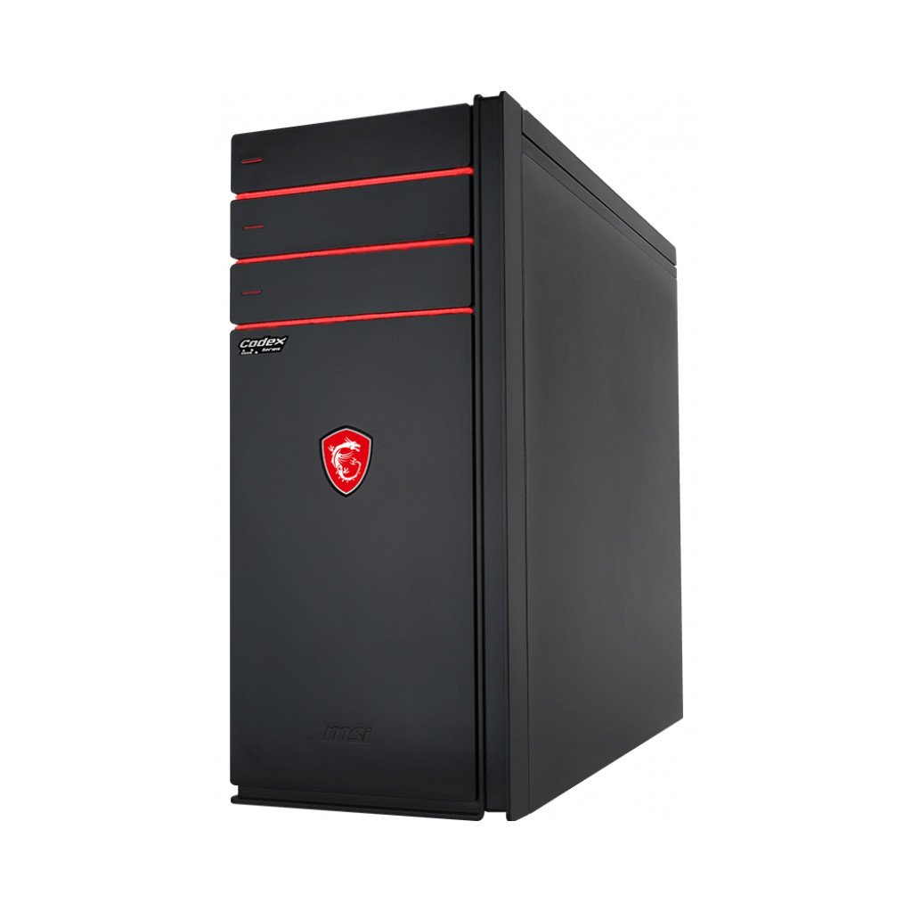 MSI Codex XE Plus 9SC-298EU