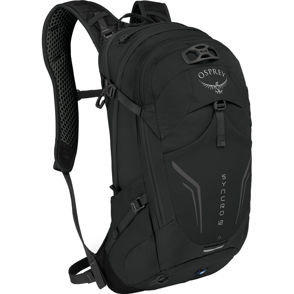 Osprey Syncro Black 12L