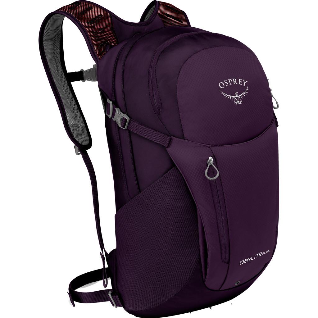 Osprey Daylite Plus 13'' Amulet Purple 20L