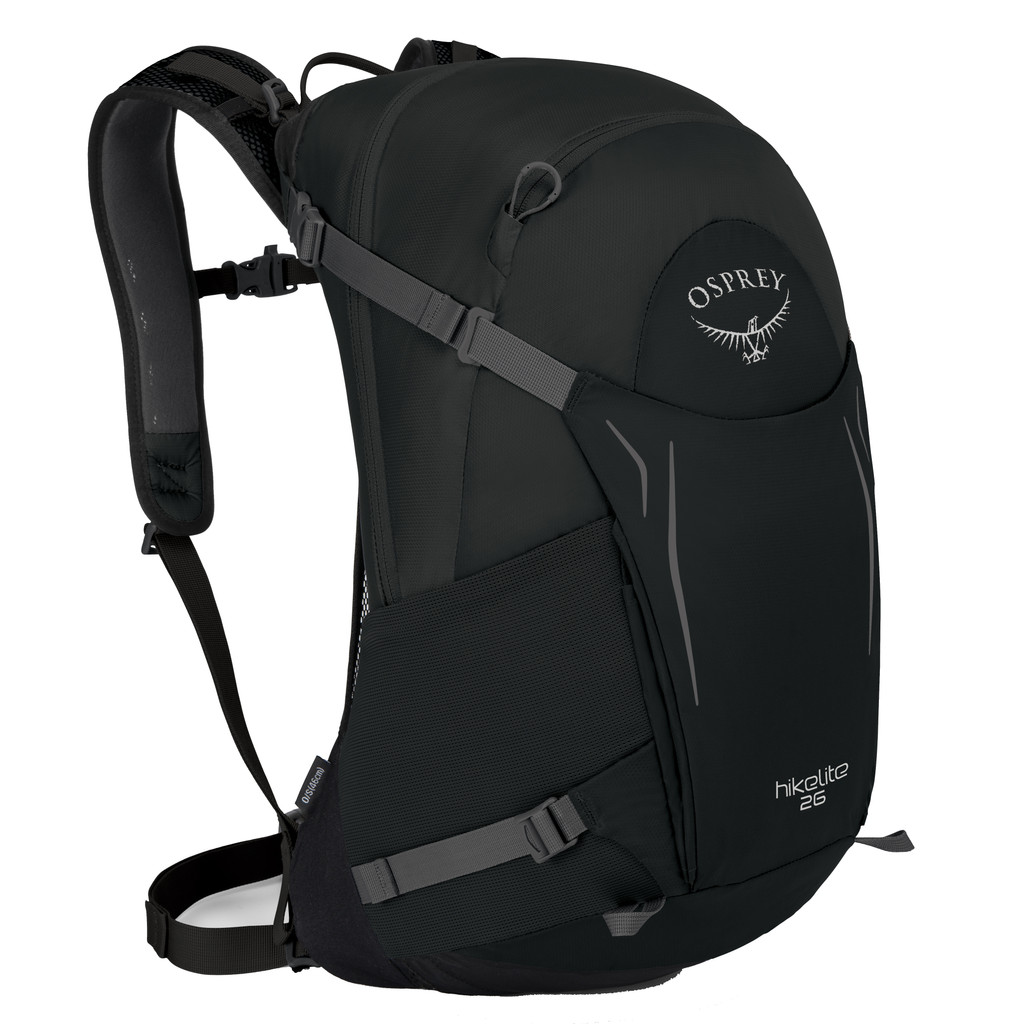 Osprey Hikelite 26L Black