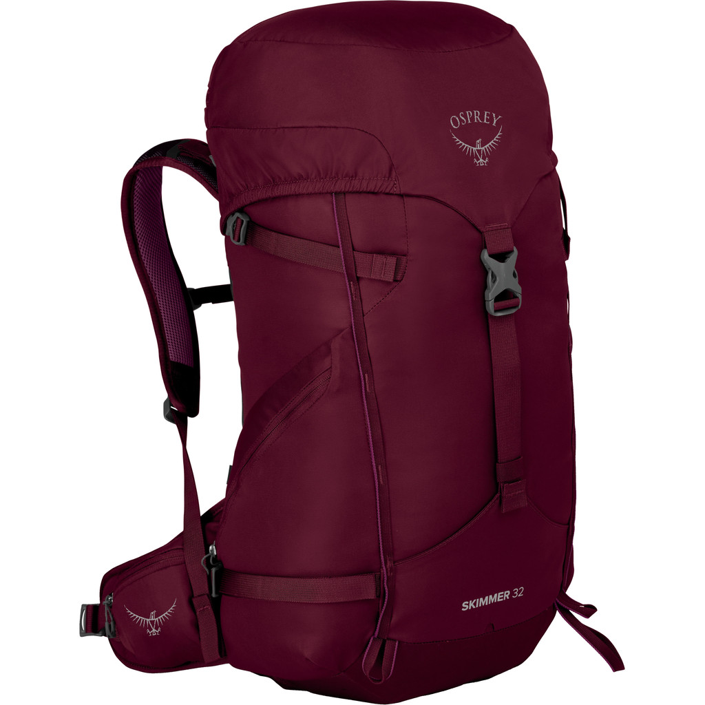 Osprey Skimmer 32L Plum Red