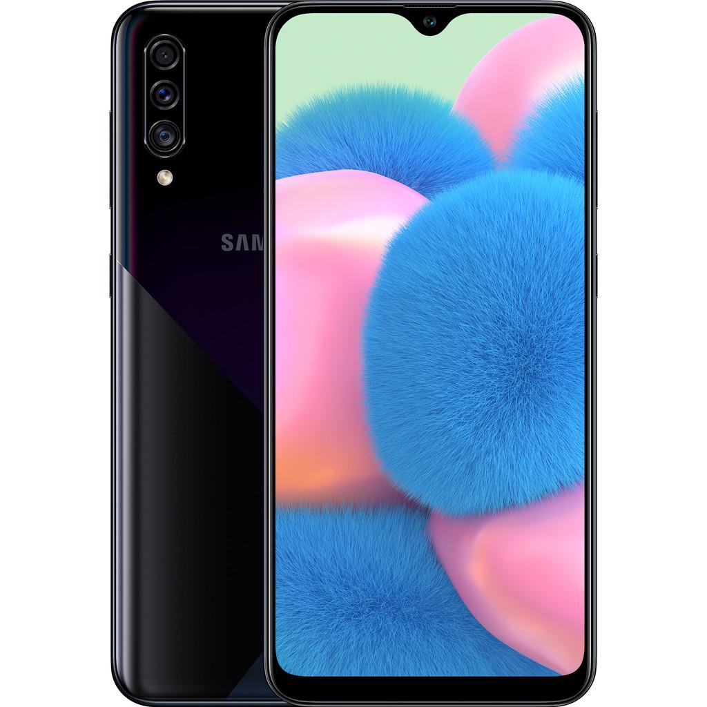 Samsung Galaxy A30s 64GB Zwart