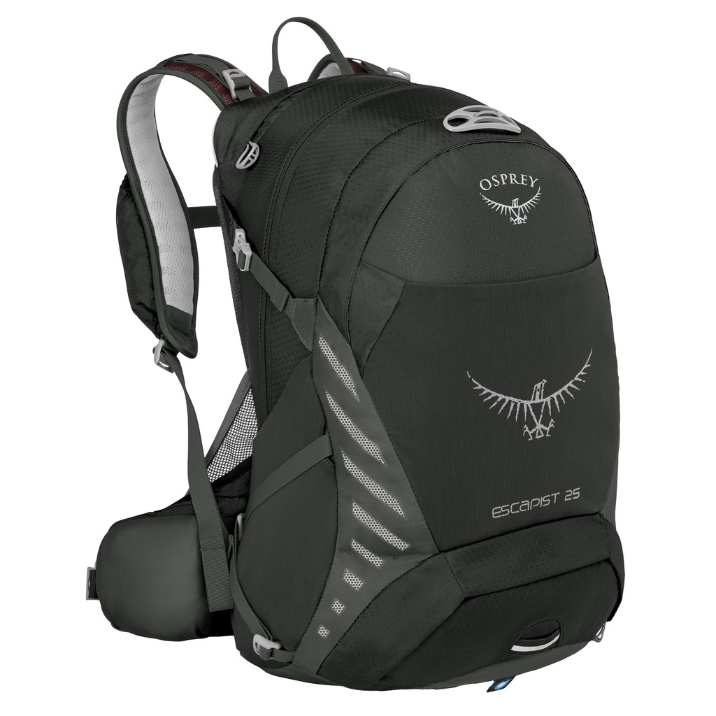 Osprey Escapist Black 25L
