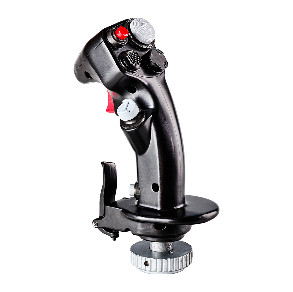 Thrustmaster F16 C Viper Hotas Add-On Grip