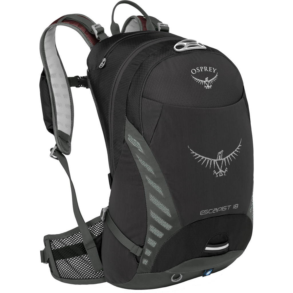 Osprey Escapist Black 18L