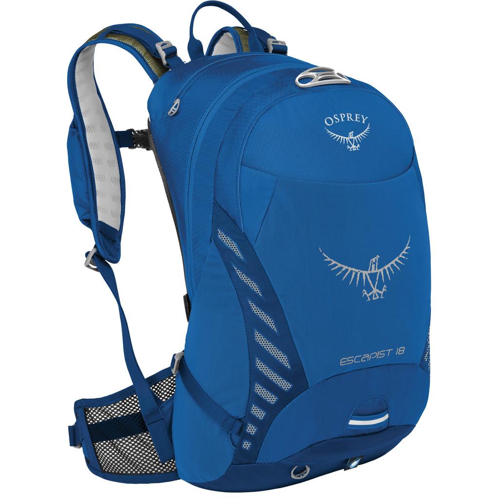 Osprey Escapist Indigo Blue 18L