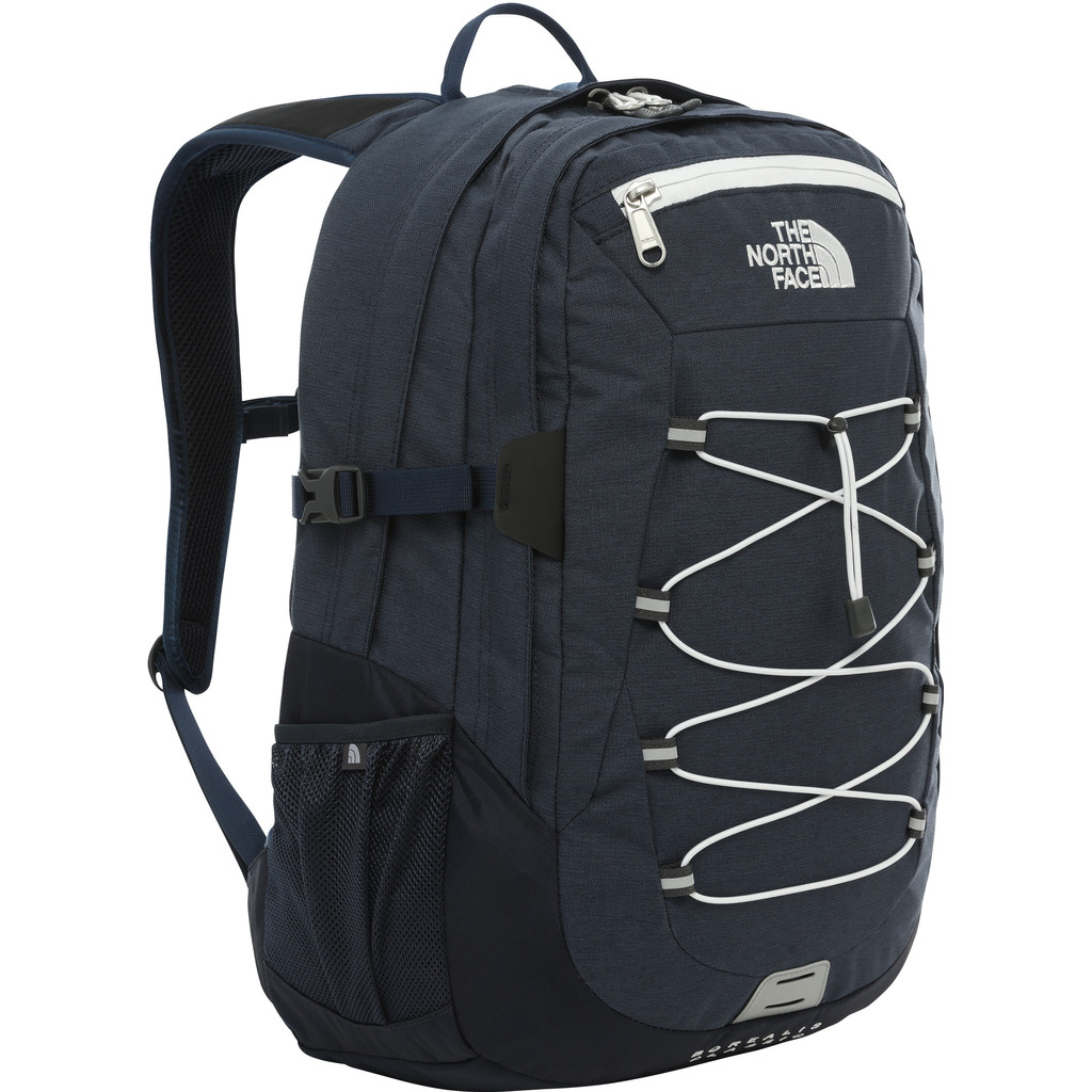 "The North Face Borealis Classic 15"" Urban Navy / Tnf White 29L"