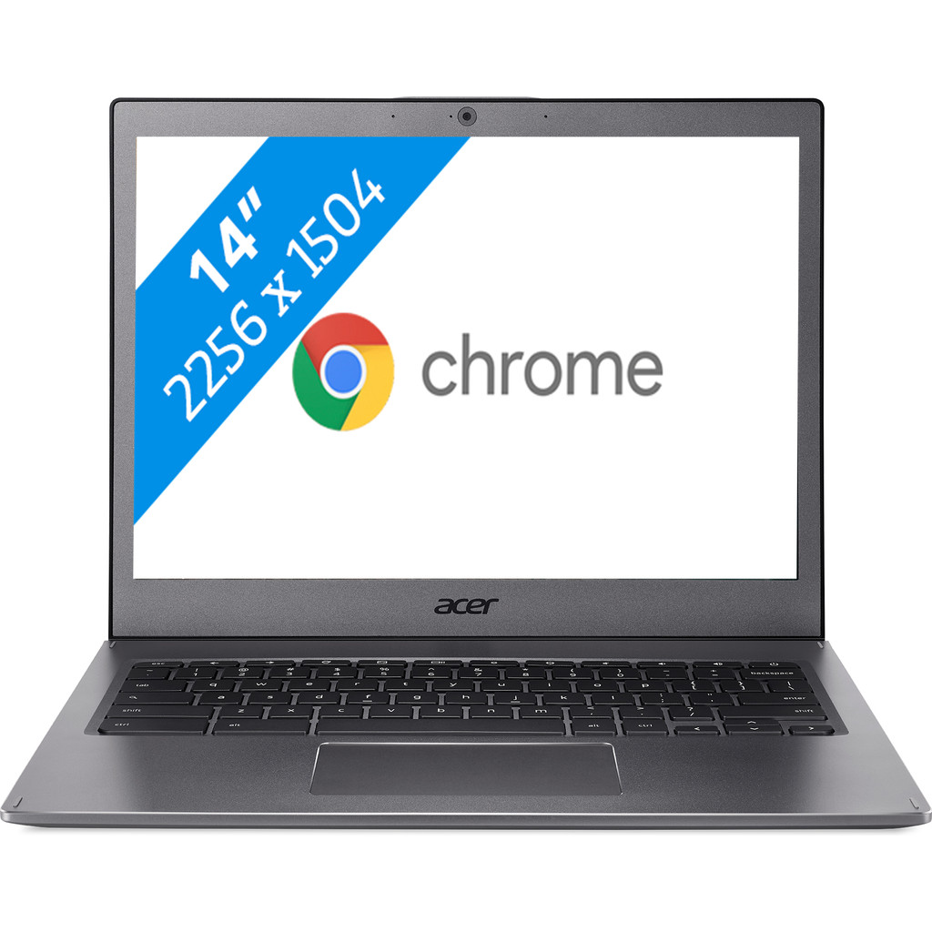 Acer Chromebook 13 CB713-1W-P8ZR Azerty