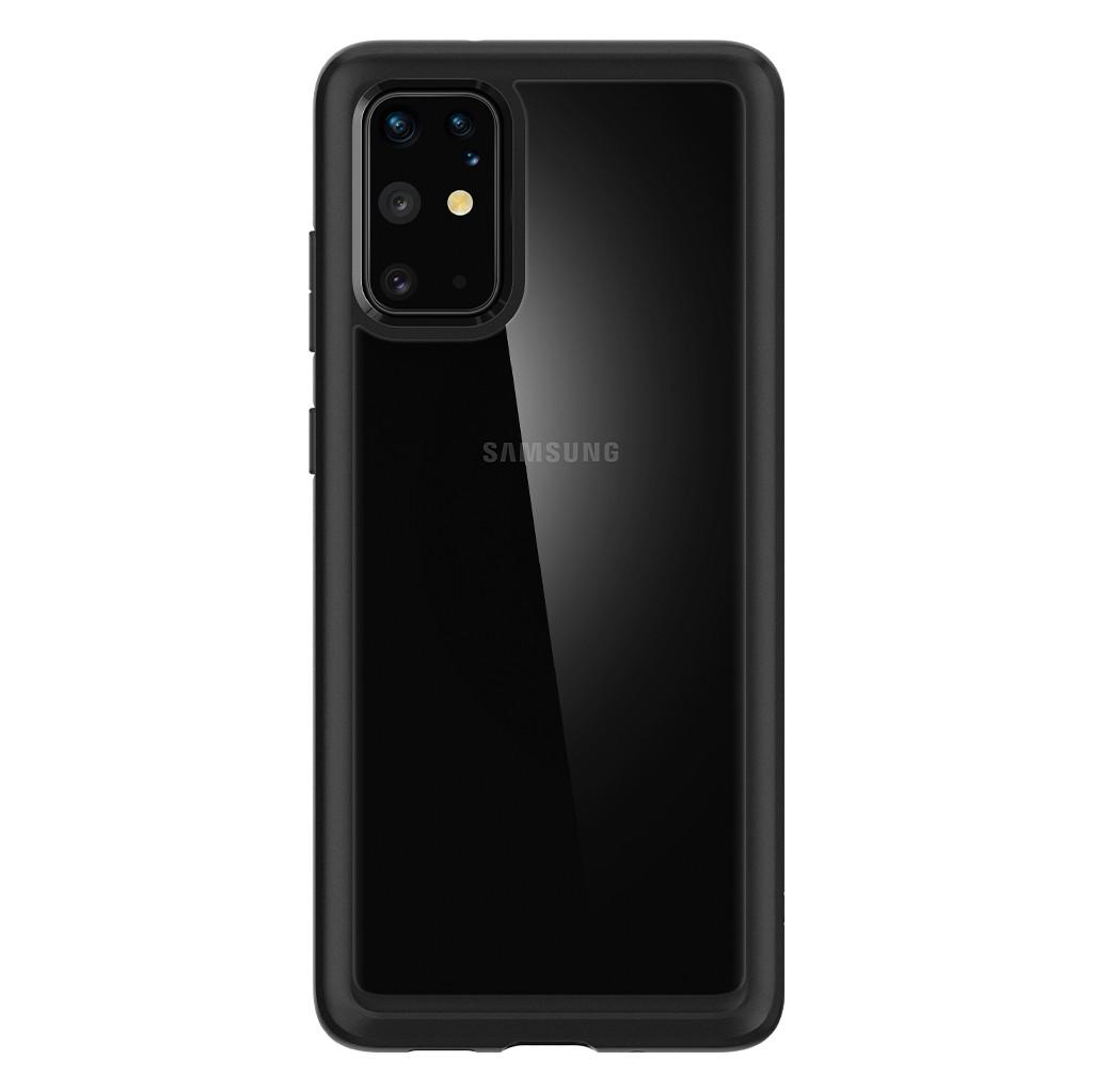 Spigen Ultra Hybrid Samsung Galaxy S20 Plus Back Cover Transparant