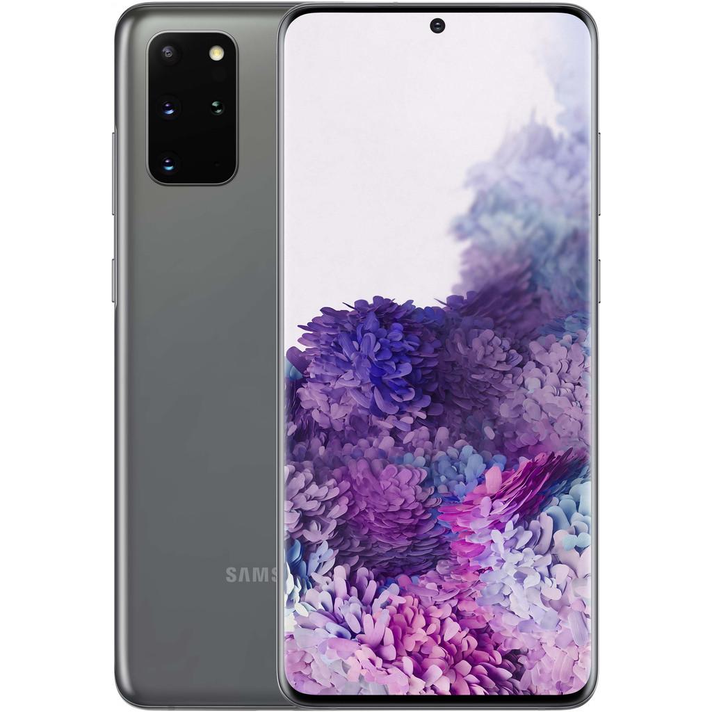 Samsung Galaxy S20 Plus 128GB Grijs 4G