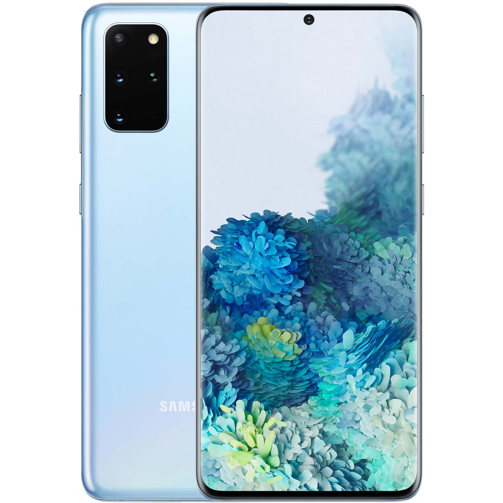 Samsung Galaxy S20 Plus 128GB Blauw 4G
