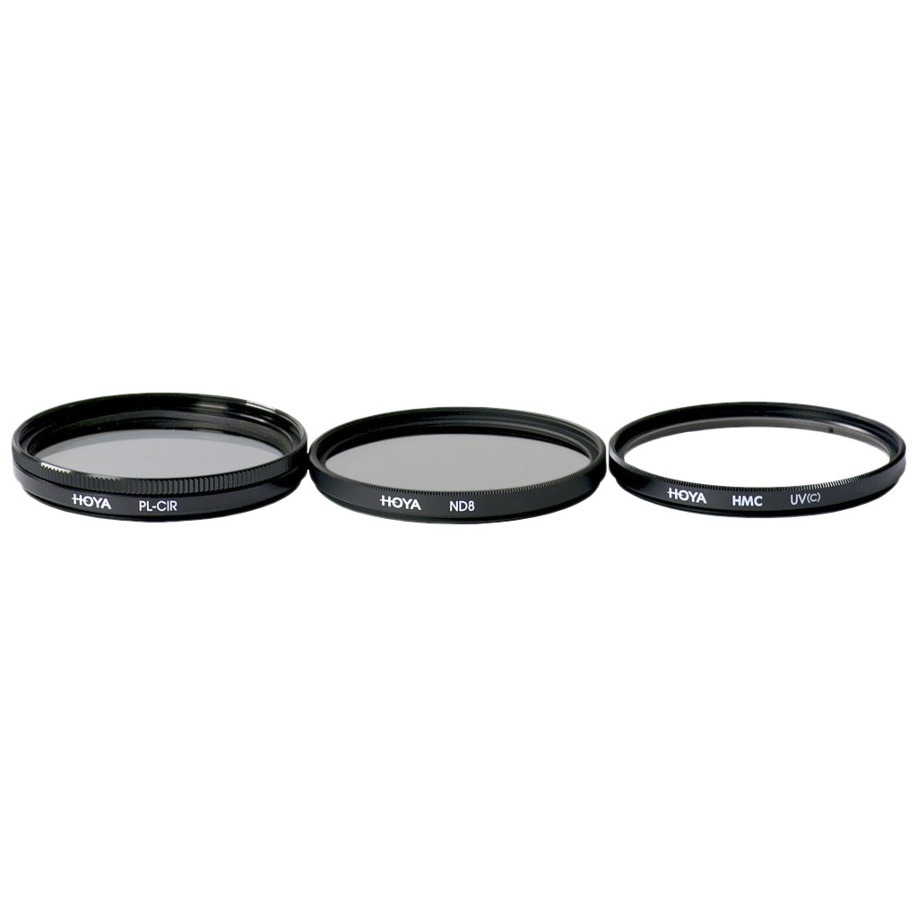 Hoya Digital Filter Introduction Kit 37mm