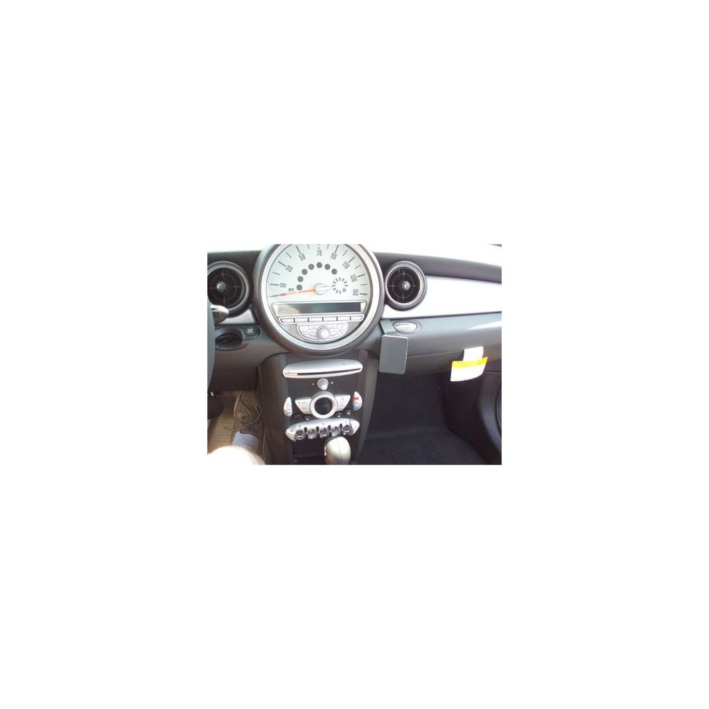 Brodit ProClip Mini Cooper Coupe/Hatchback 2007-2011 Haakse Bevestiging
