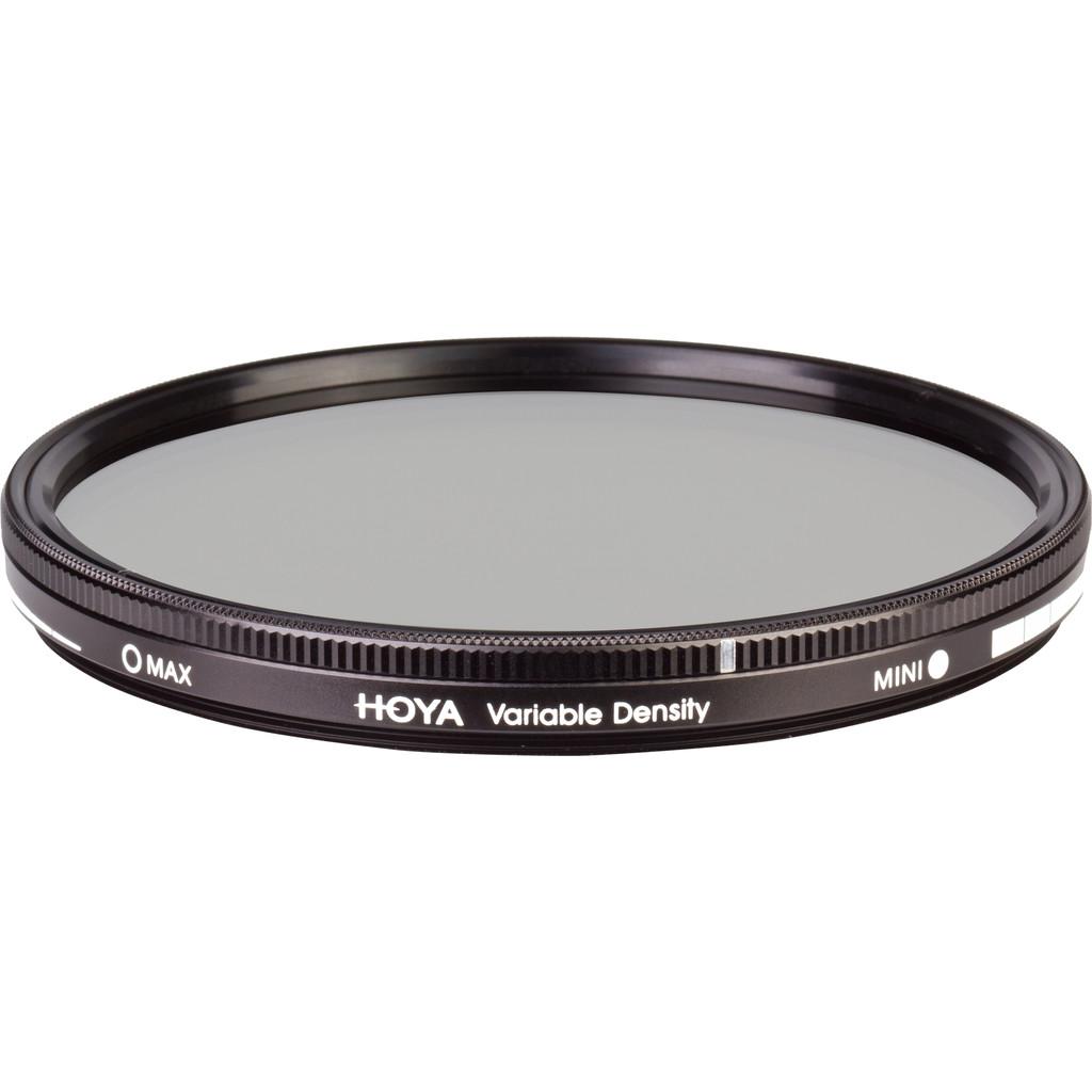 Hoya Variabel ND filter 72mm