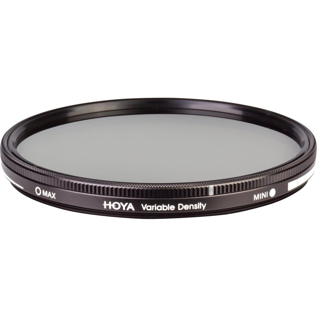 Hoya Variabel ND filter 77mm