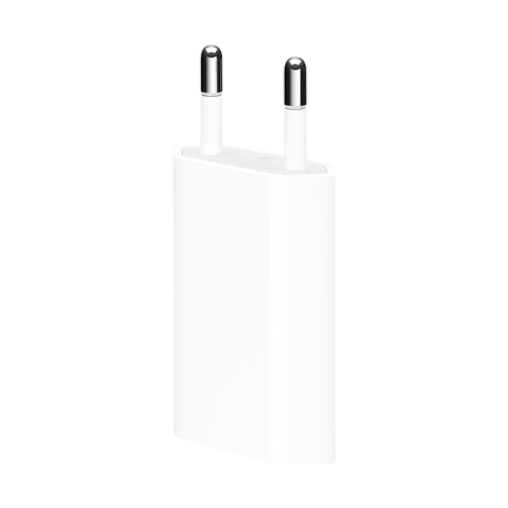 Apple USB Power Adapter voor iPhone, iPad en iPod