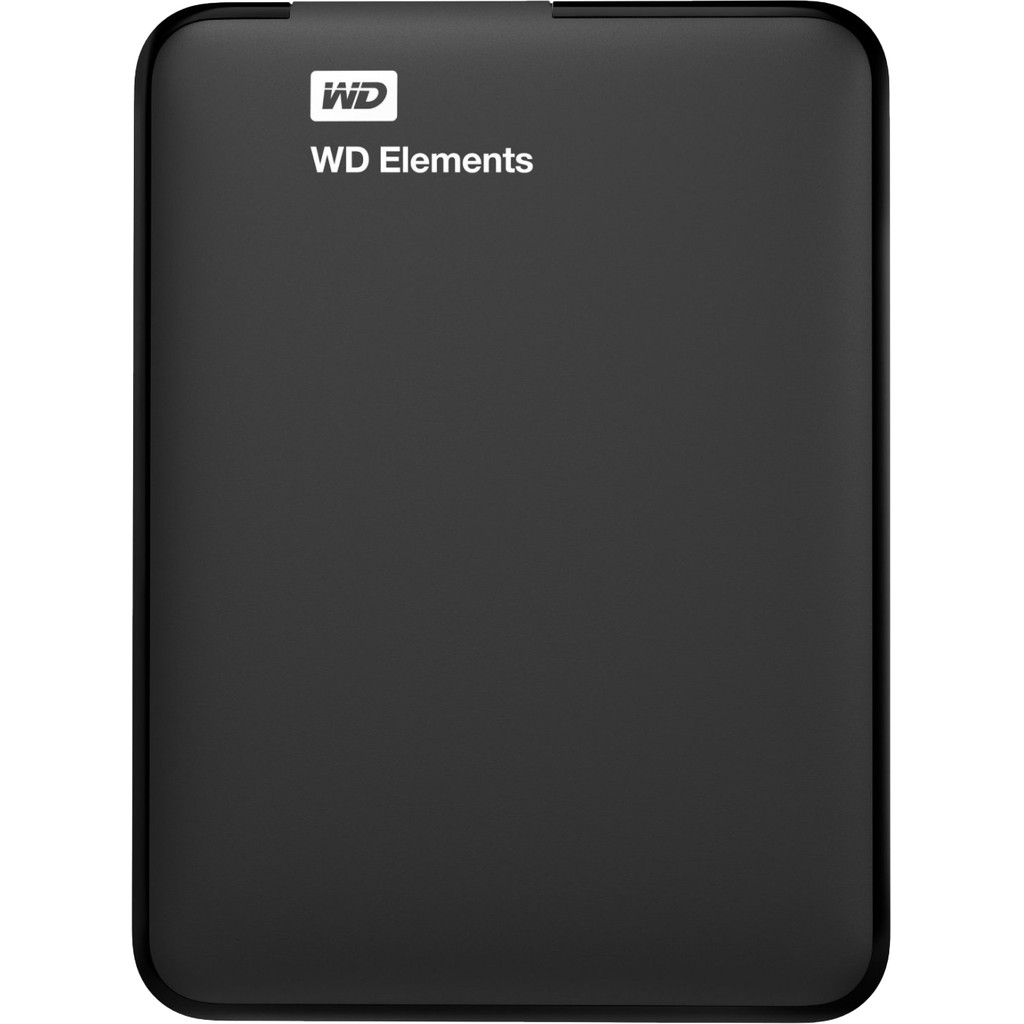 WD Elements Portable 1 TB
