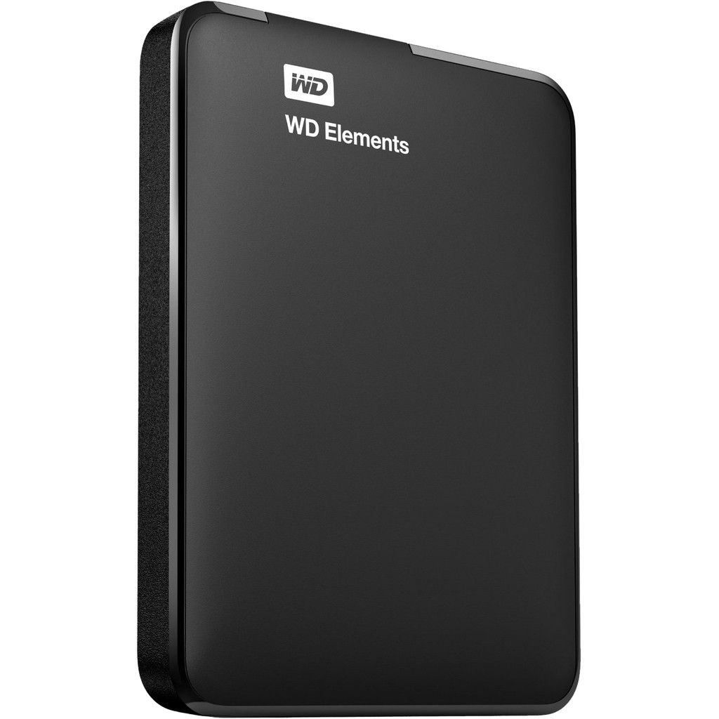 WD Elements Portable 2 TB