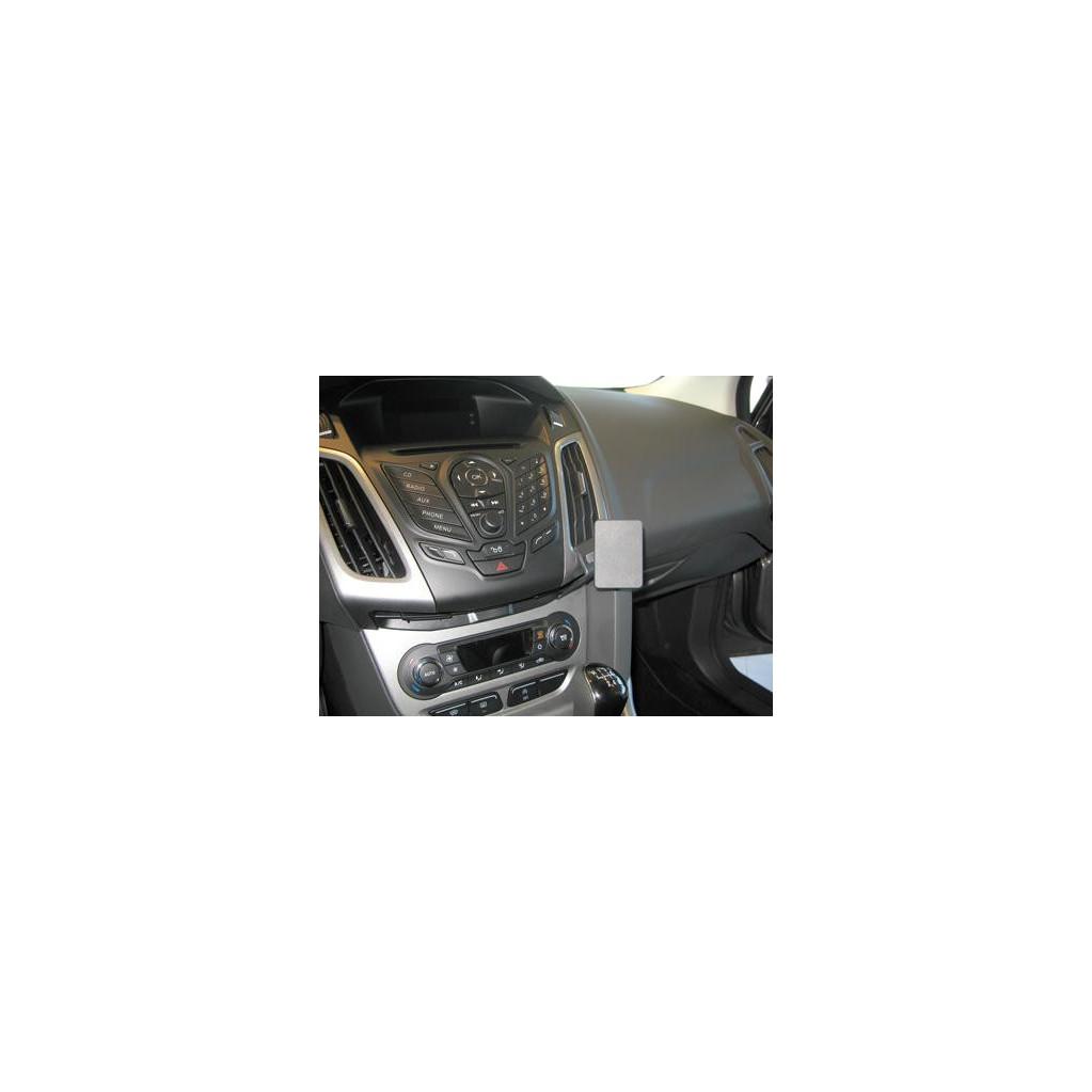 Brodit ProClip Ford Focus 2011 Haakse Bevestiging