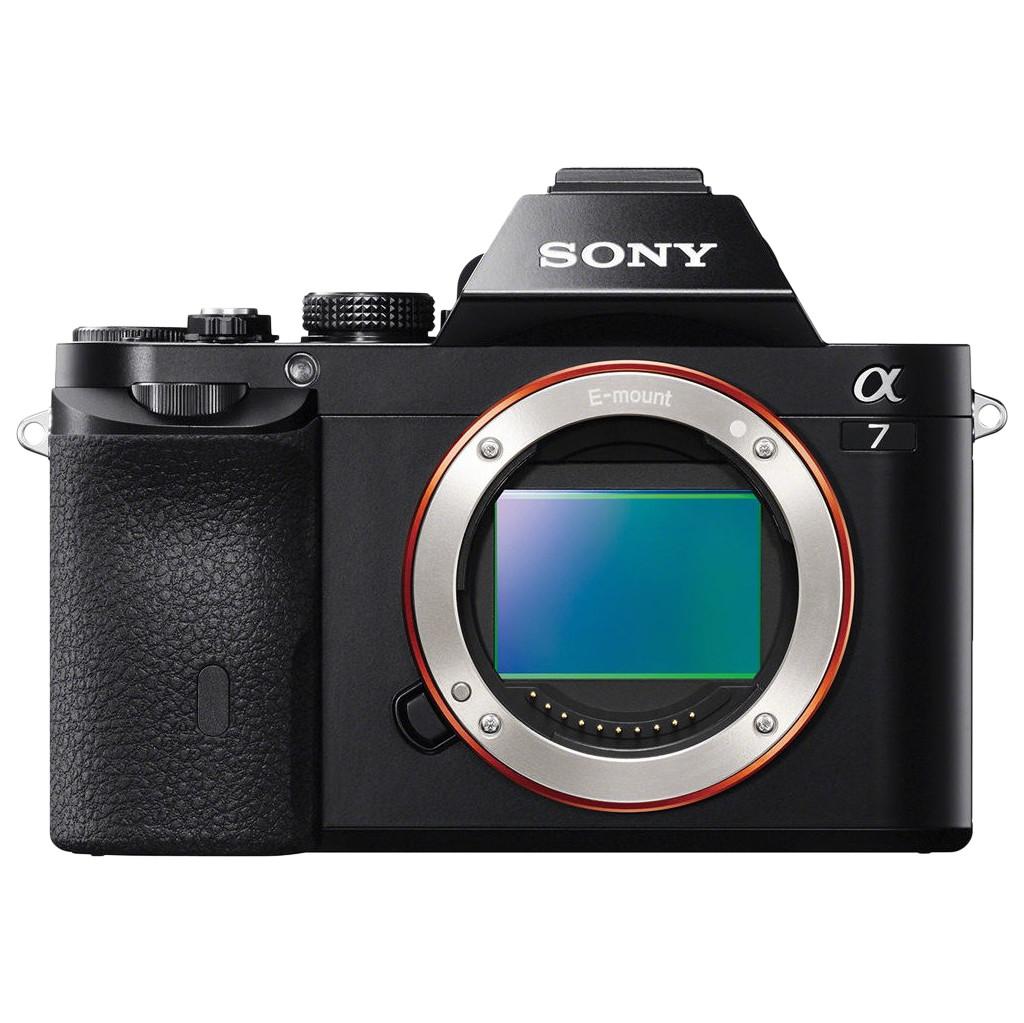 Sony Alpha A7 body