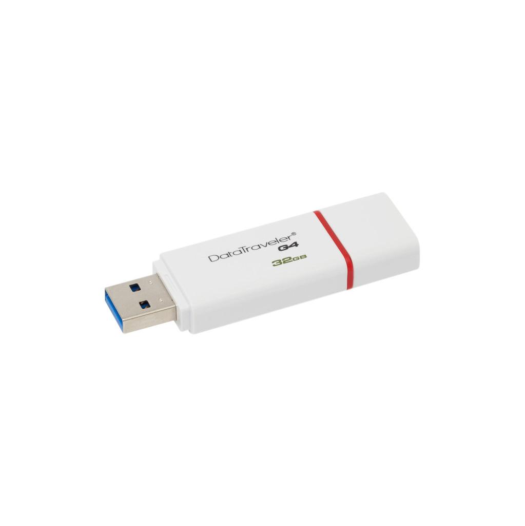 Kingston DataTraveler G4 32 GB