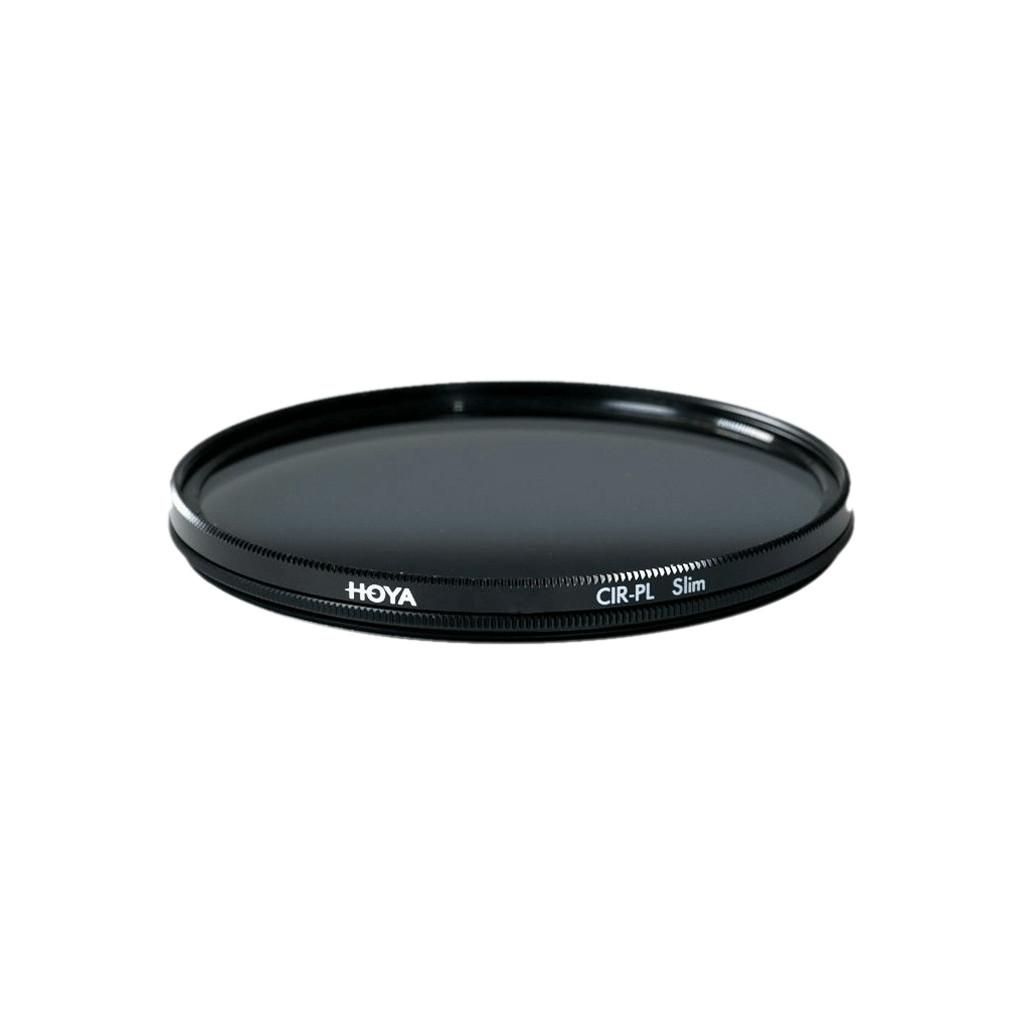 Hoya PL-CIR SLIM 52mm Polarisatiefilter