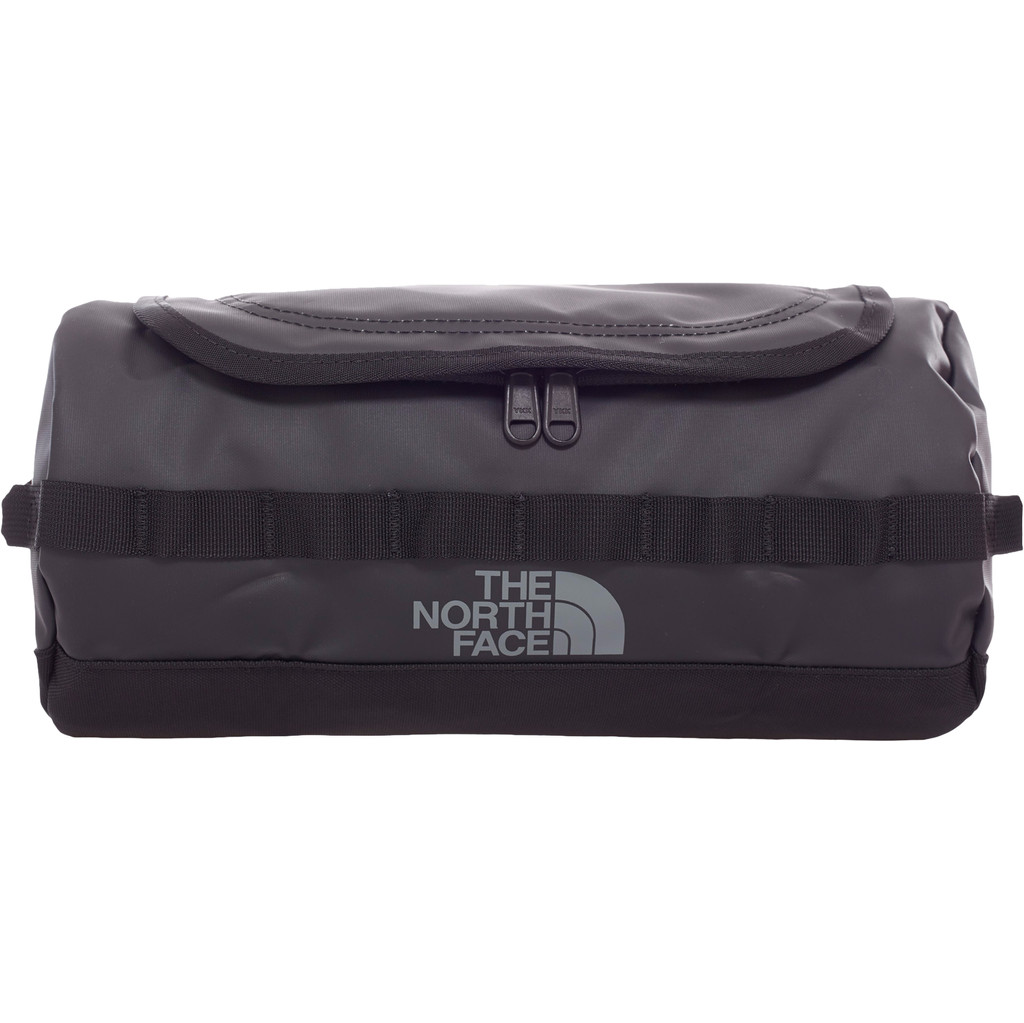 The North Face Base Camp Travel Canister Black - L