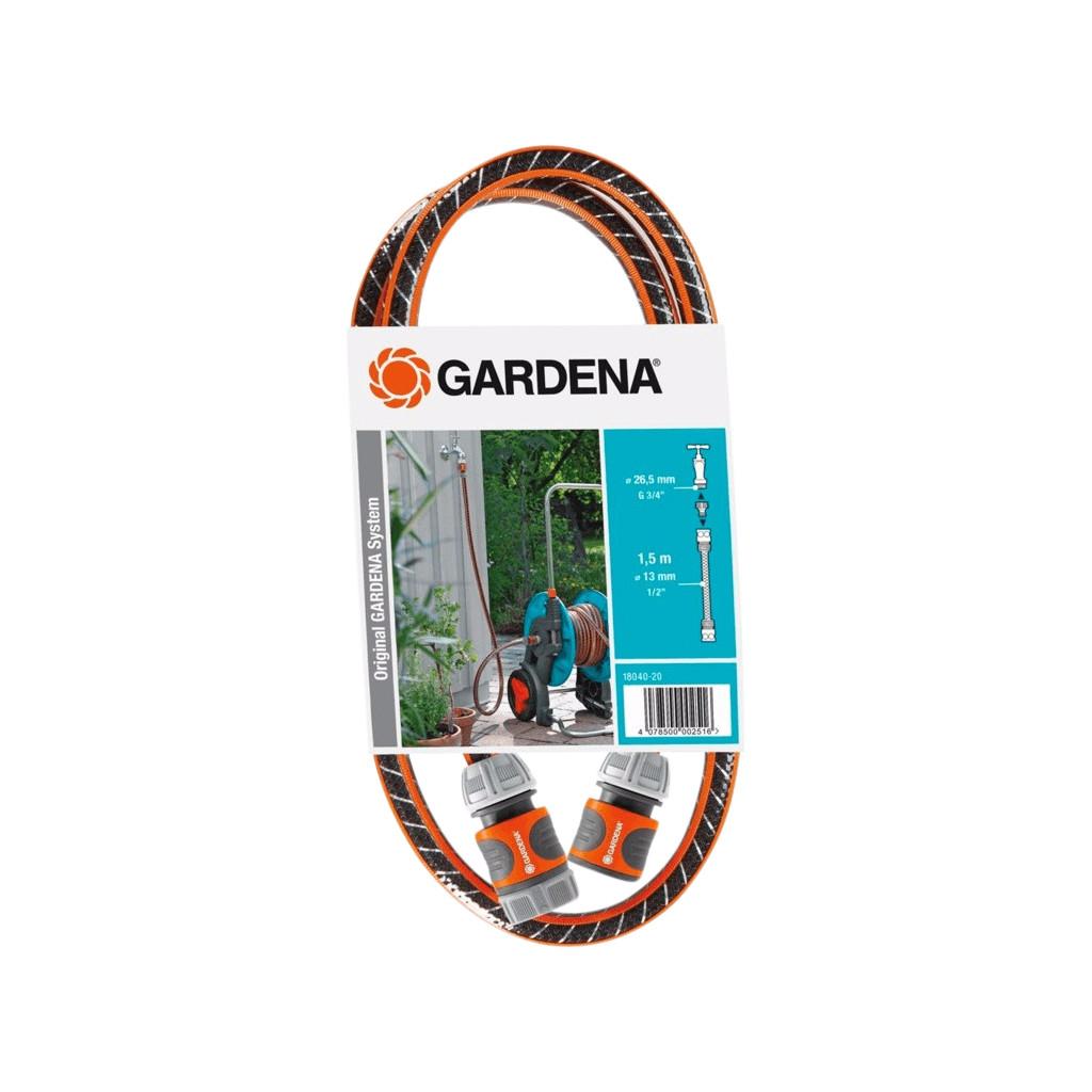 Gardena Aansluitgarnituur Comfort FLEX 1/2