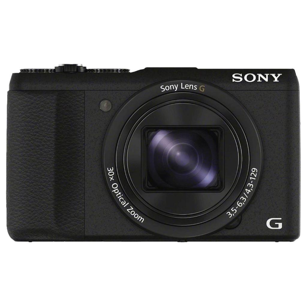 Sony CyberShot DSC-HX60