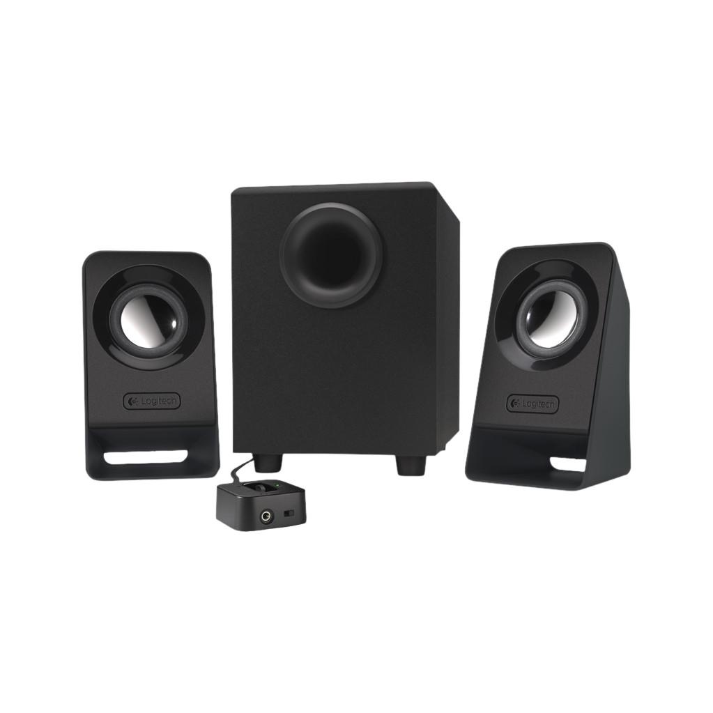 Logitech Z213 2.1 Speakersysteem